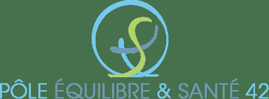 Pôle Equilibre&Santé de la Loire Logo